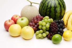 果物 いつから 離乳食